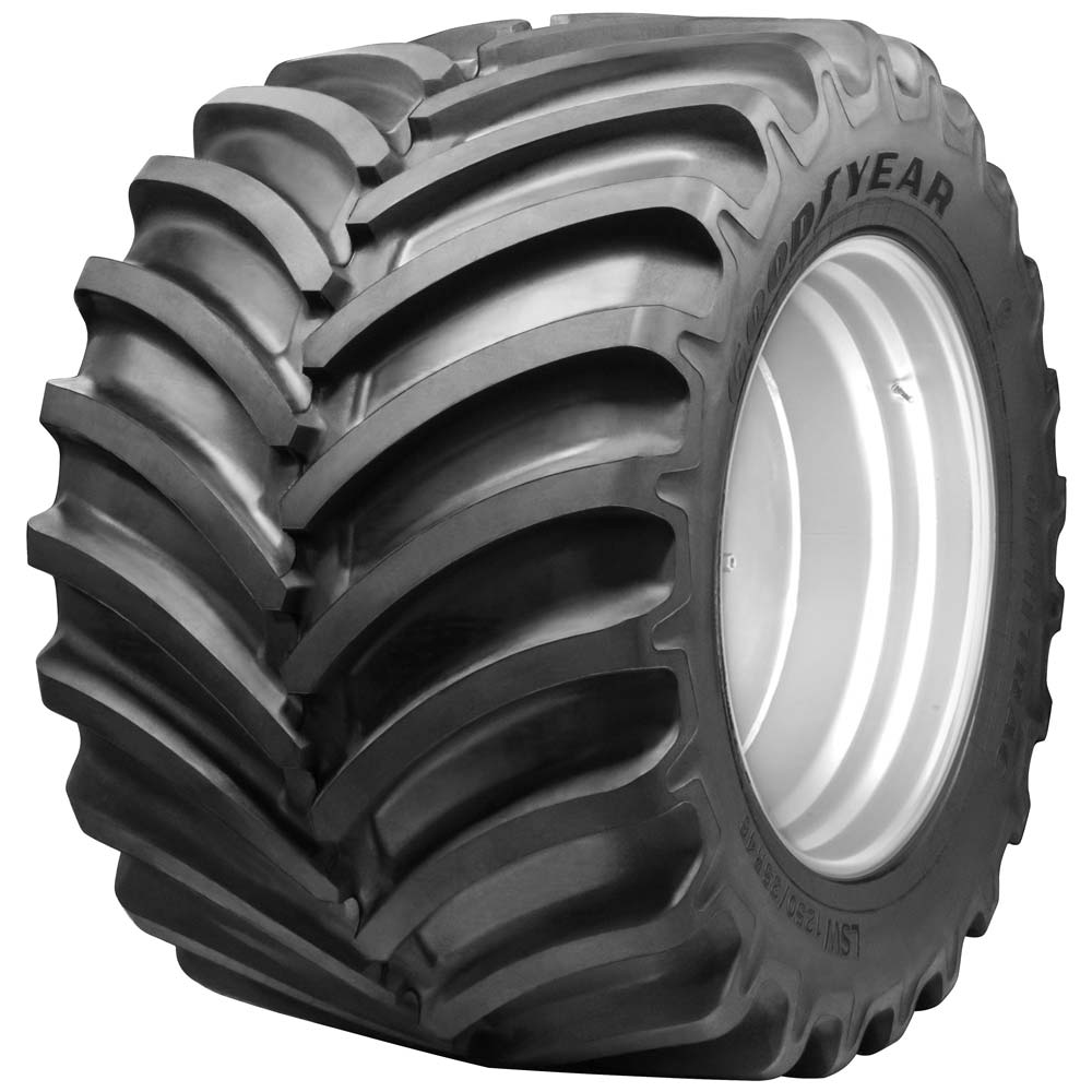 Goodyear LSW 1100/45R46 combine tire