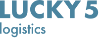 Lucky 5 Logistics logo