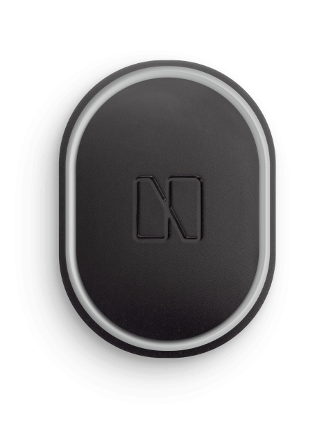 Nauto Vehicle Mark Button