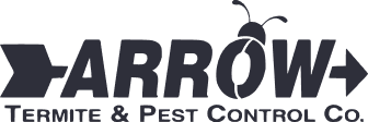 Arrow Termite and Pest Control logo