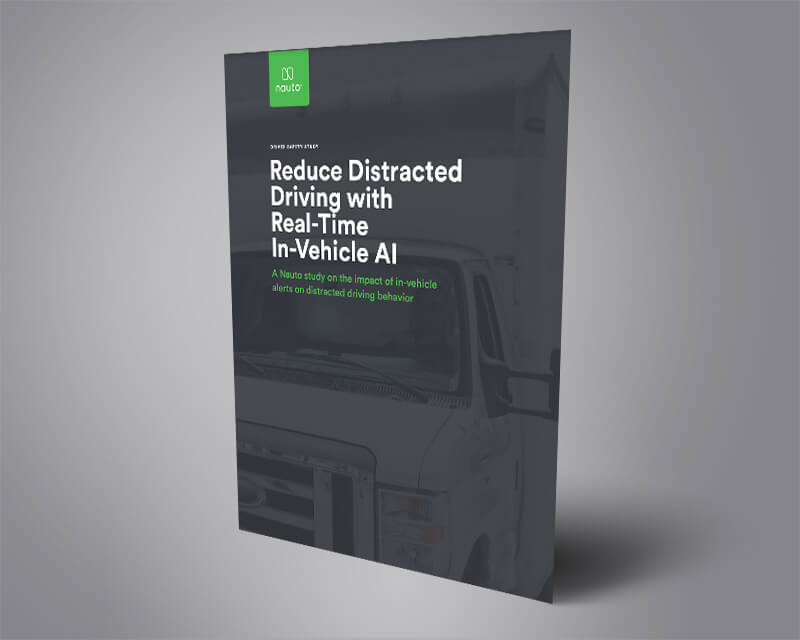 Driver Safety Study