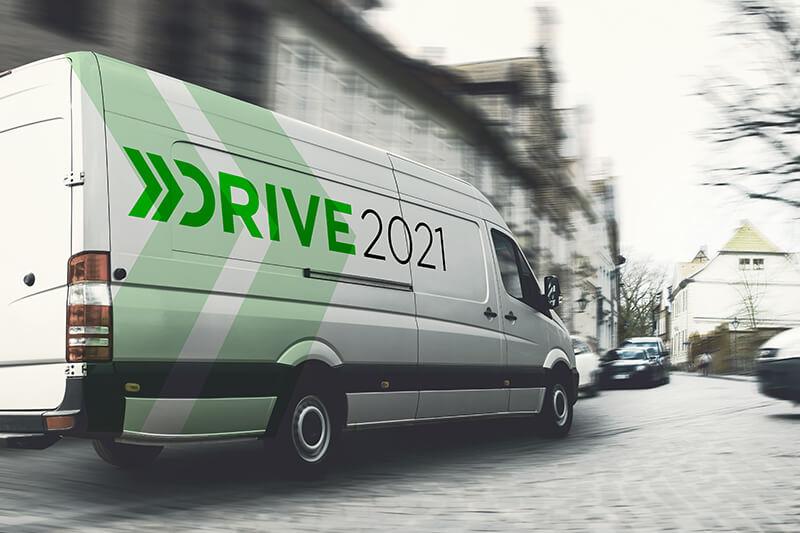 DRIVE 2021 Industry Summit