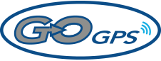 GO GPS logo