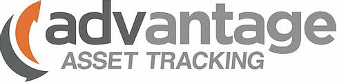 Advantage Asset Tracking logo