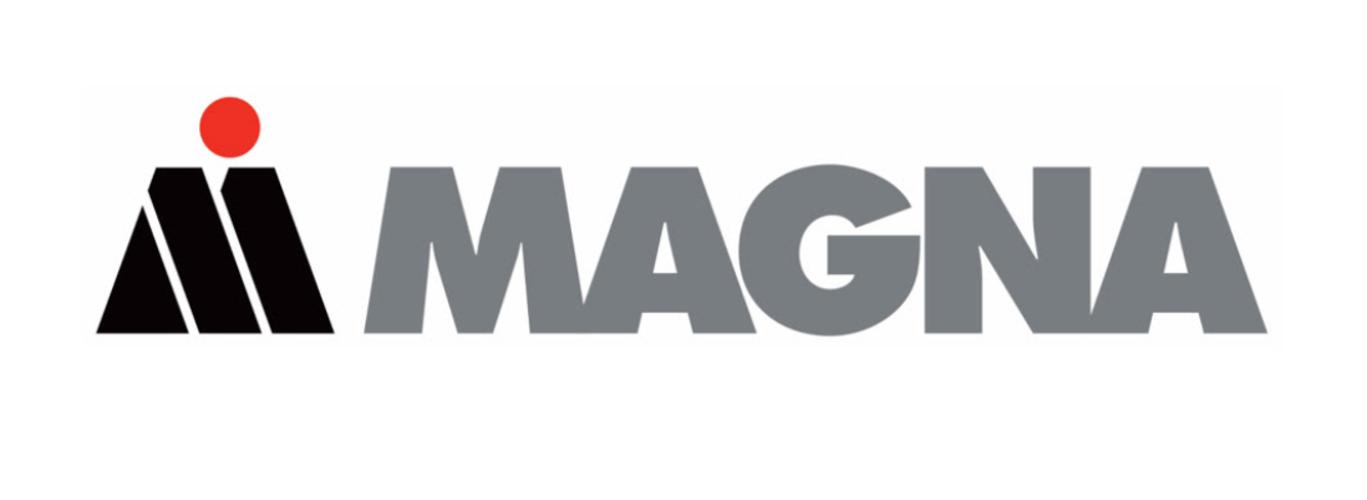 MAGNA Mirrors logo