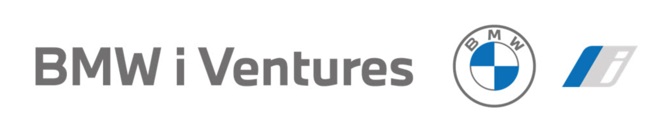 BMW i Ventures logo