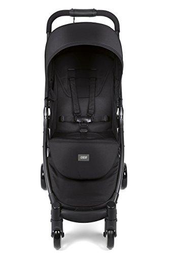 Mamas and Papas Armadillo City2 Stroller Pushchair, Black