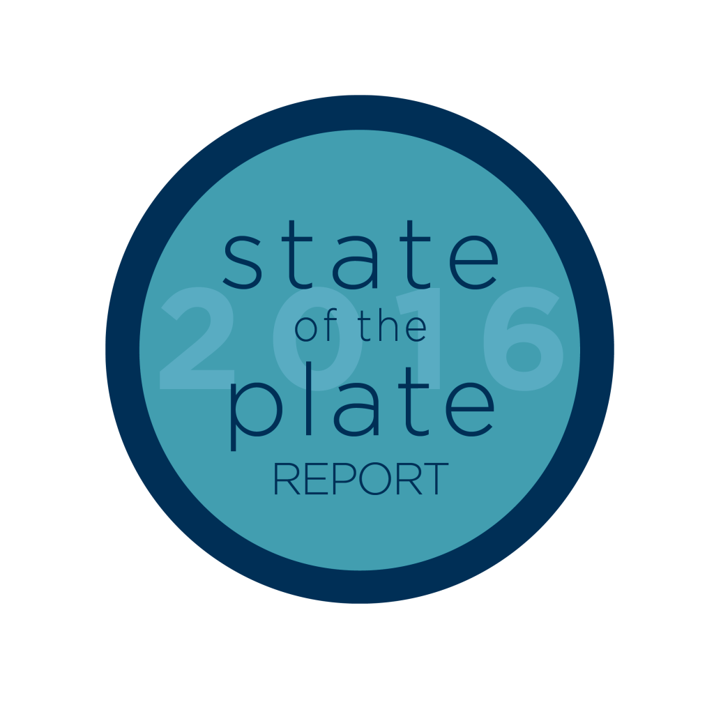 State of the Plate