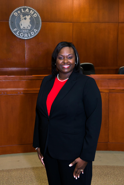 Commissioner Davis