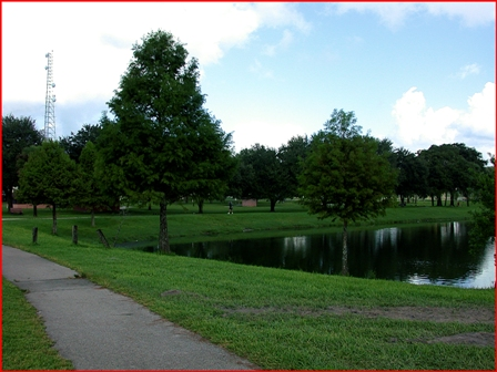 Earl Brown Park and Playground