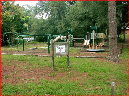 Jackson Lane Park and Playground