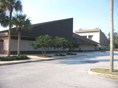 Chisholm Community Center