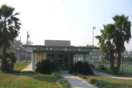 David E. Disney Tennis Center