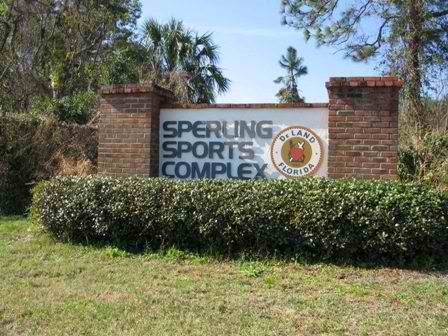 Sperling Sports Complex