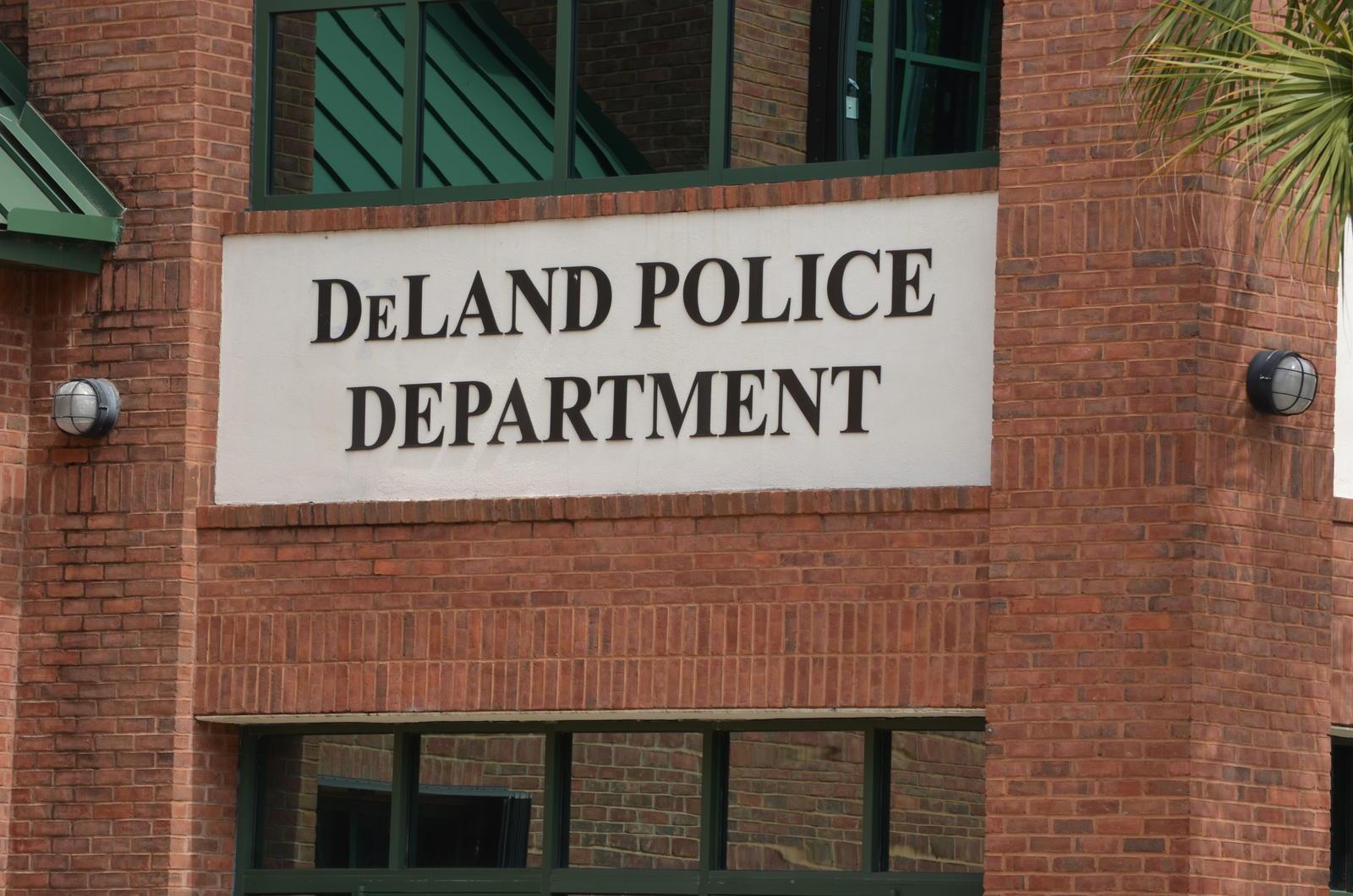DeLand Police Department Policies