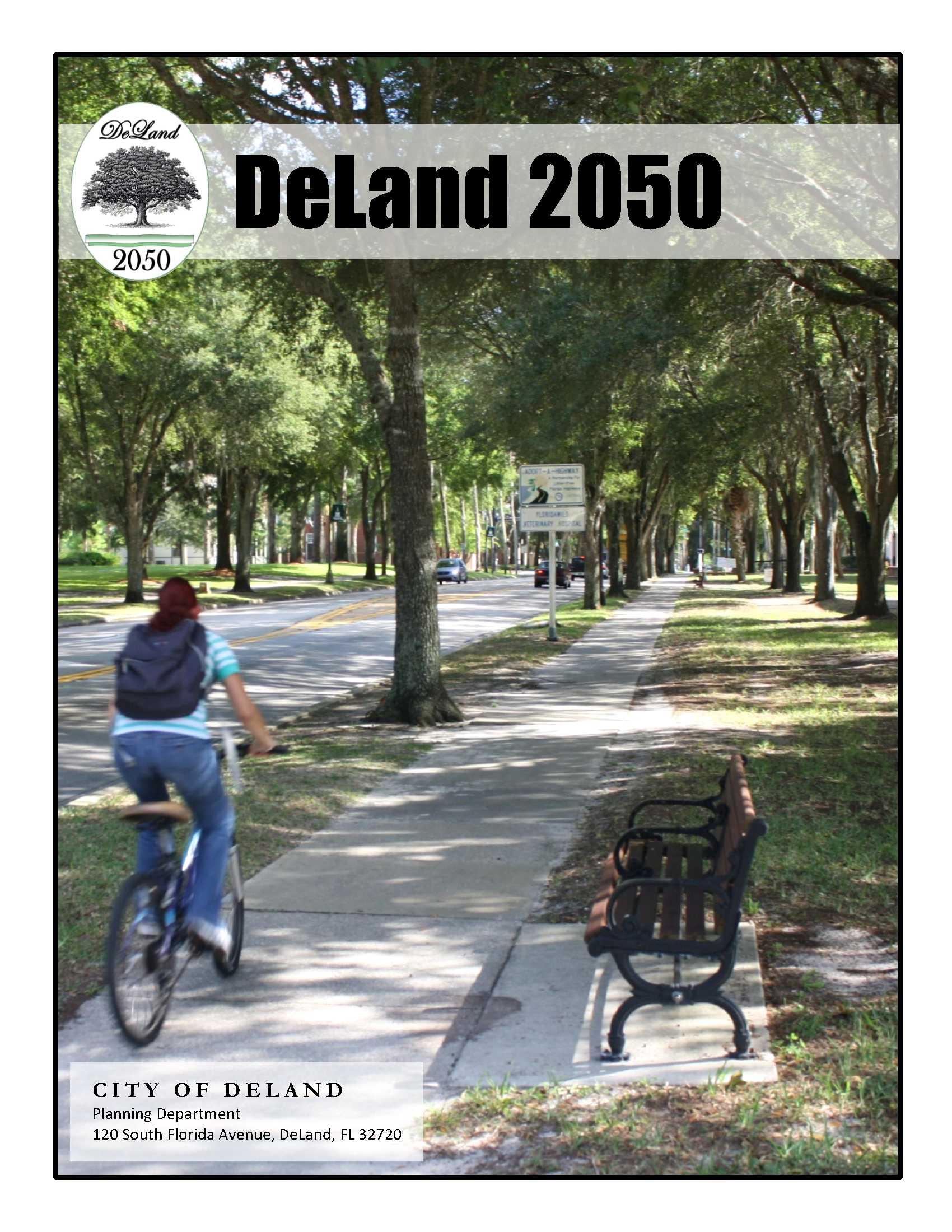 DeLand 2050
