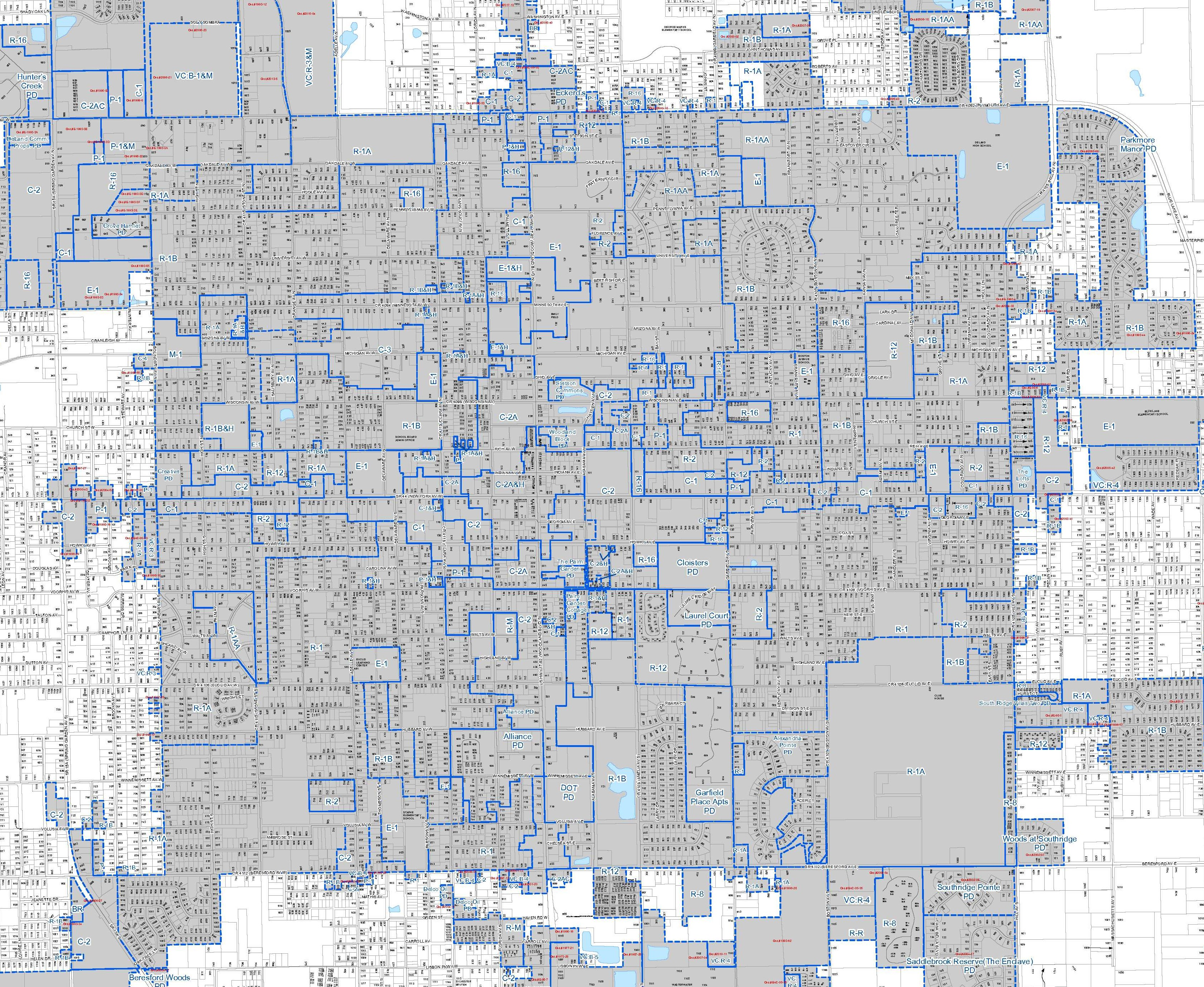 what is a-1 zoning in florida - calcoq