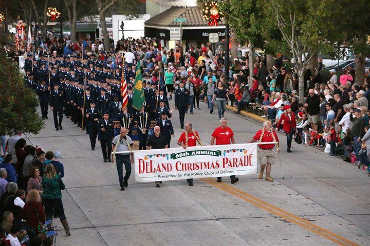 Deland Christmas Parade 2020 DeLand Christmas Parade