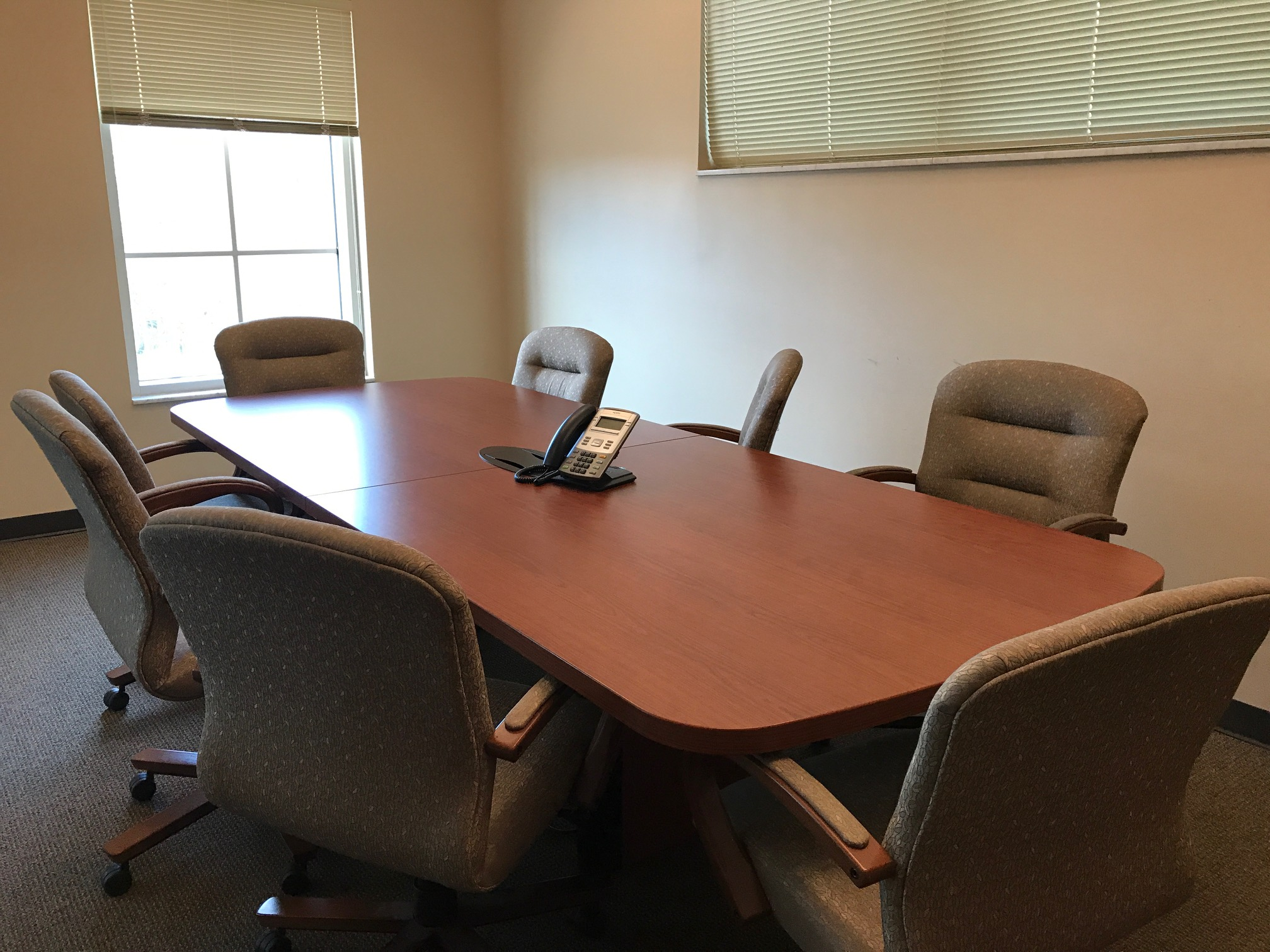 Mayor's Conference Room, 3rd Floor, City Hall
