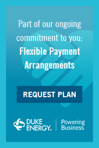 Duke Energy Flexible Payment Arrangements