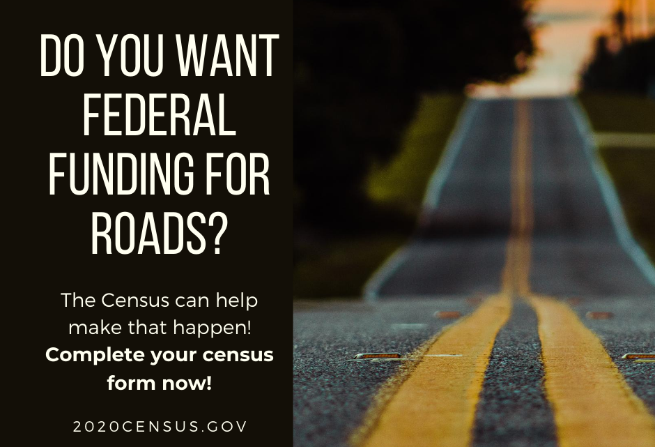 Federal Funding for Roads