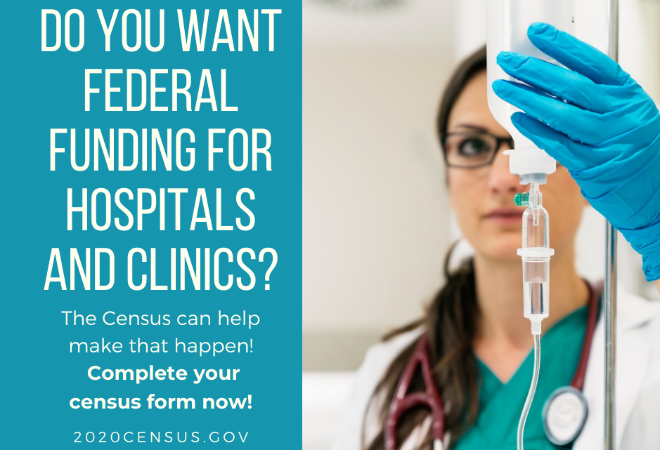Federal Funding for Hospitals