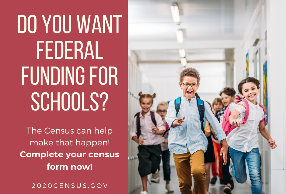 Federal Funding for Schools
