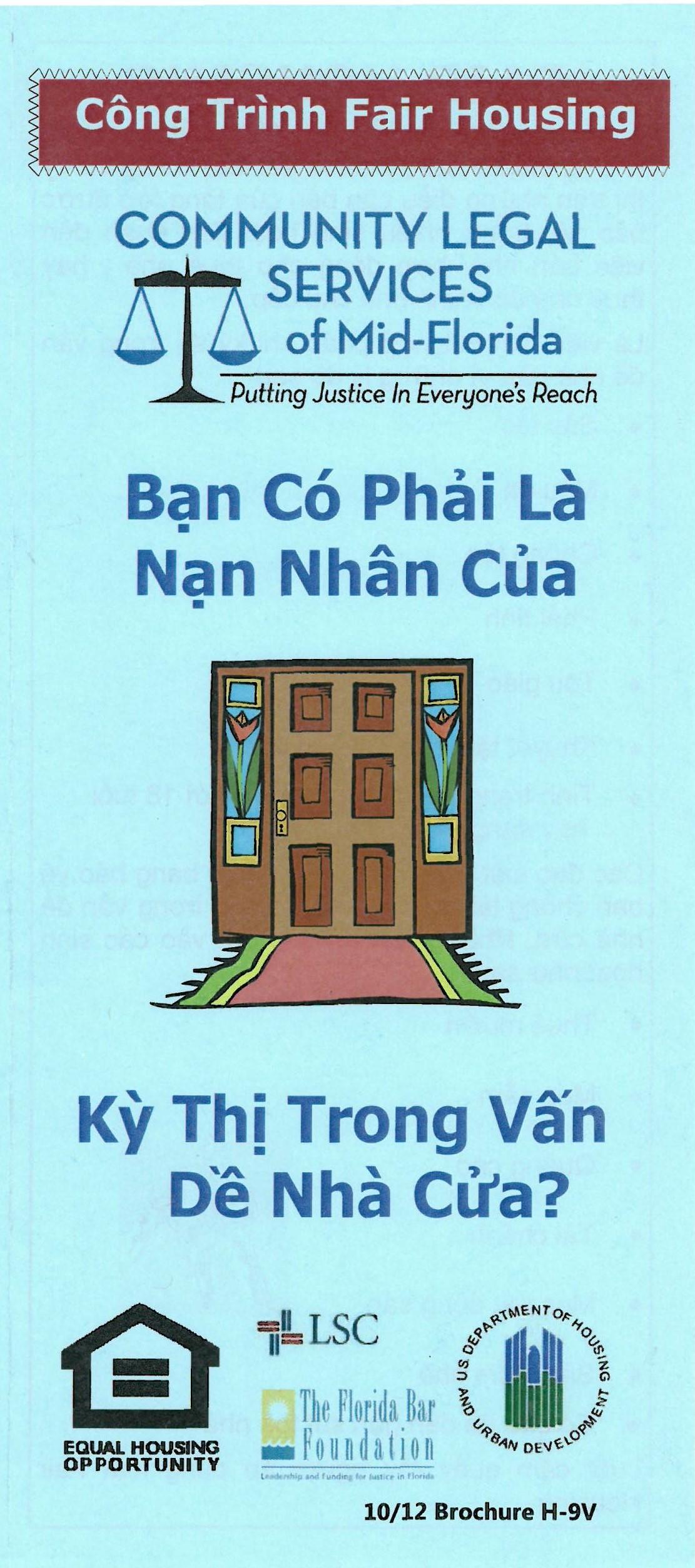 Ky Thi Trong Van De Nha Cua