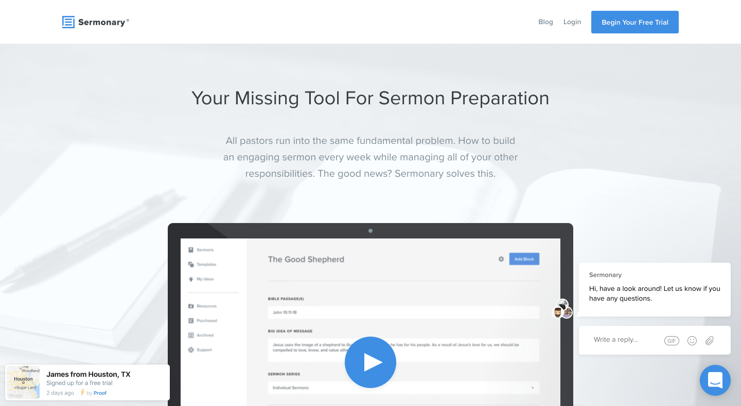 15 Must-Use Apps and Tools for Pastors