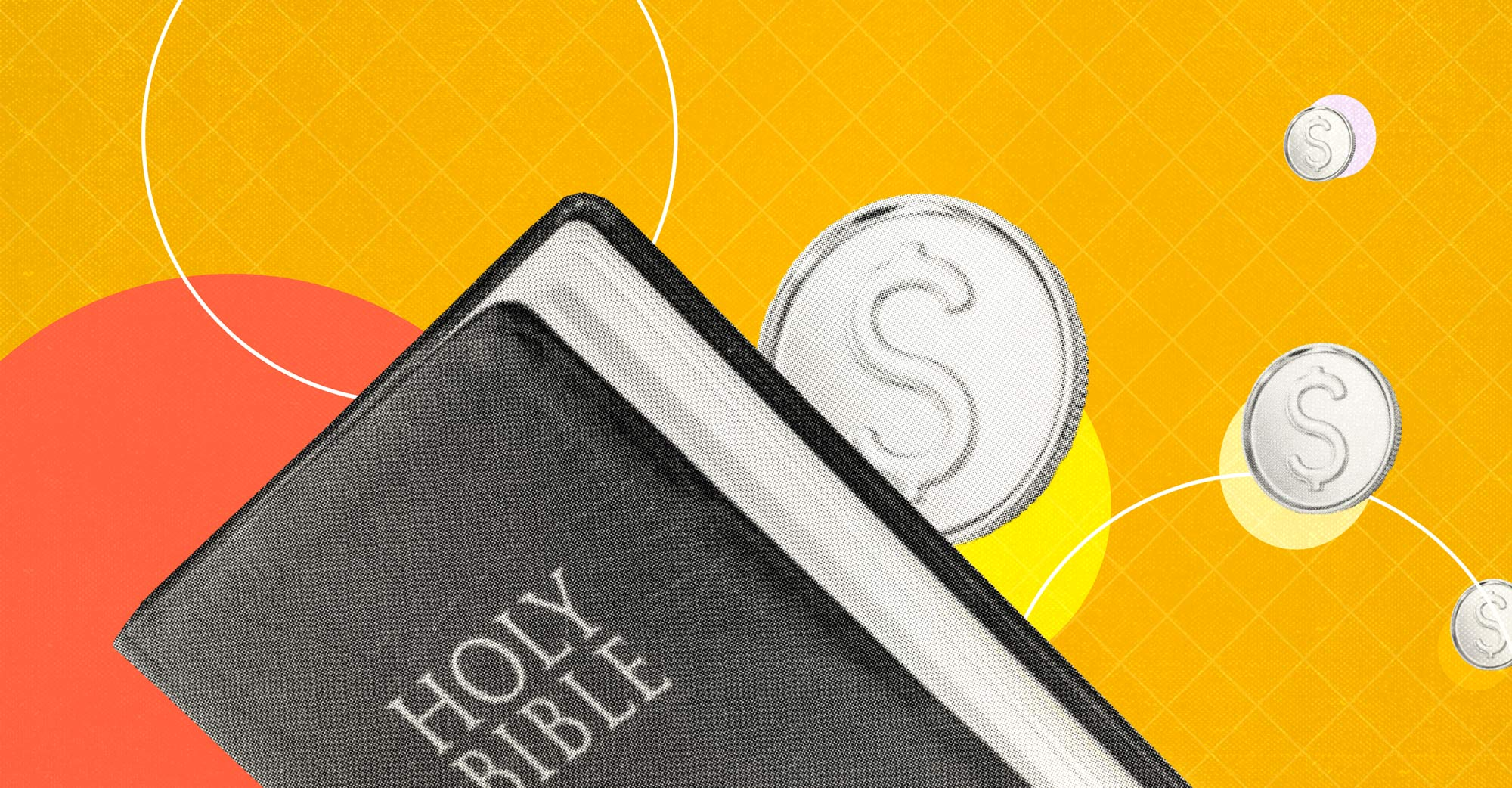 Tithing in the Bible: A Short Guide to Tithes & Offerings