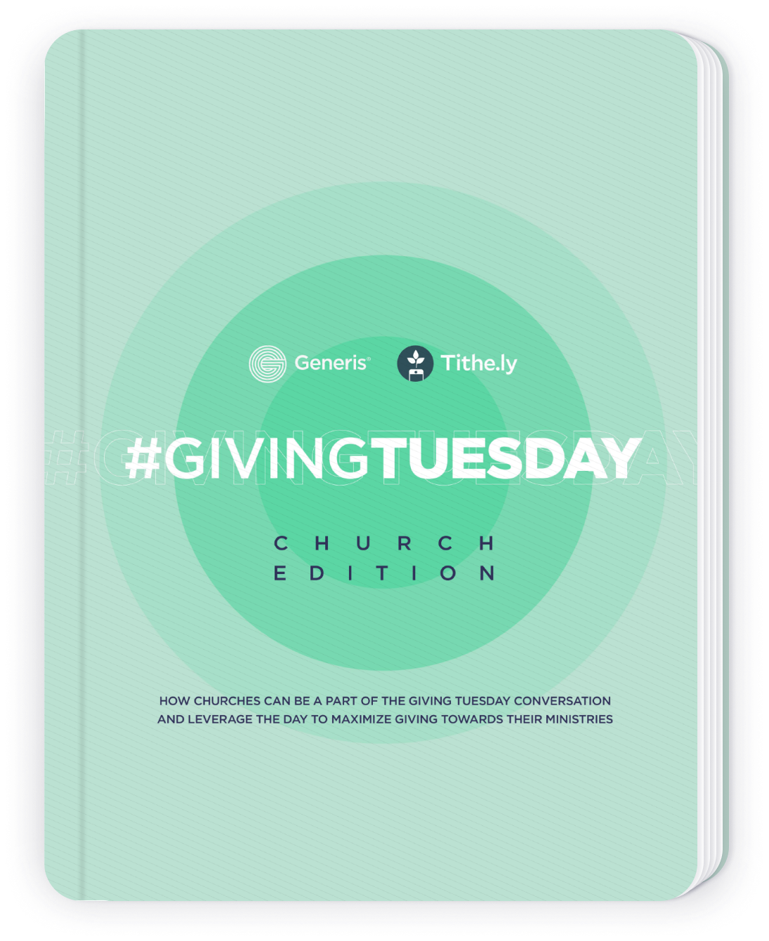 #GIVINGTUESDAY is a movement of generosity sweeping the globe — and your community.