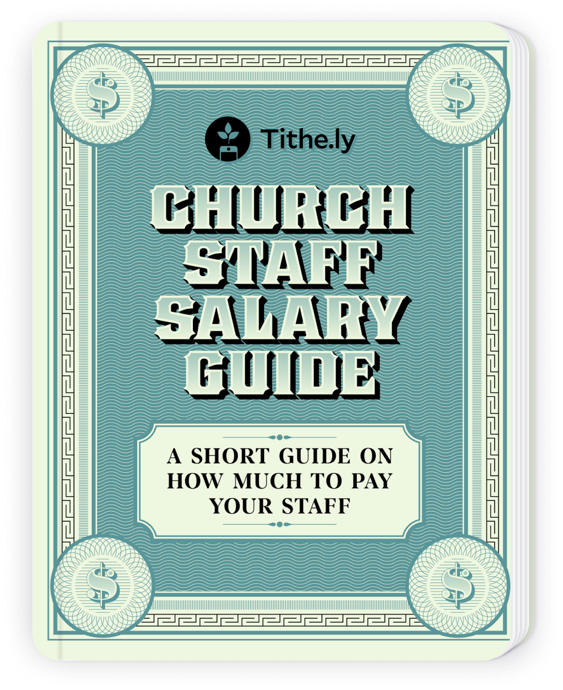 Know what to pay your church staff. Improve your hiring, staff morale, and retention with this latest guide.