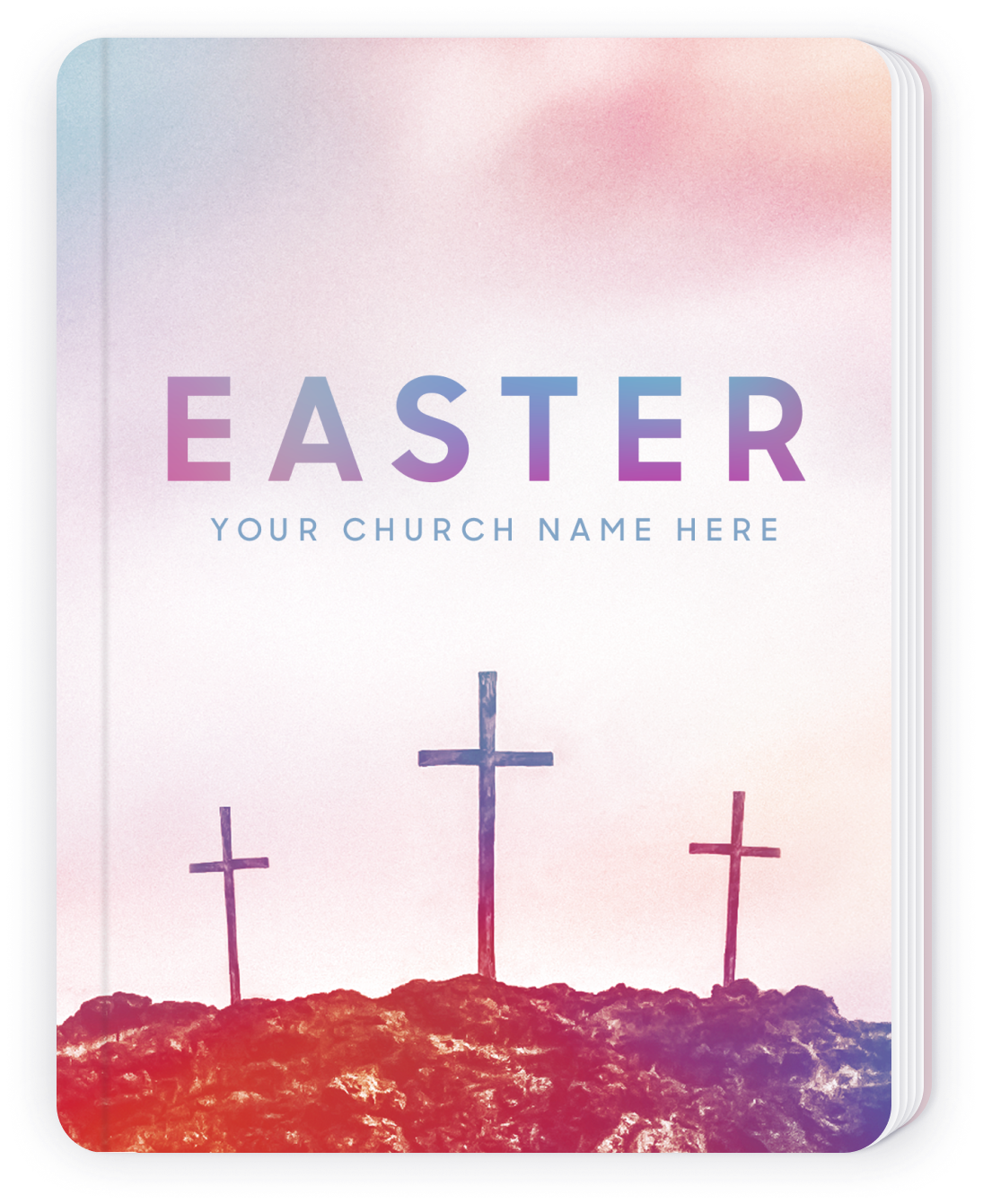 Get access to everything you'll need to have an amazing service at your church this Easter! Take the stress out of planning your Easter service with our bundle today!