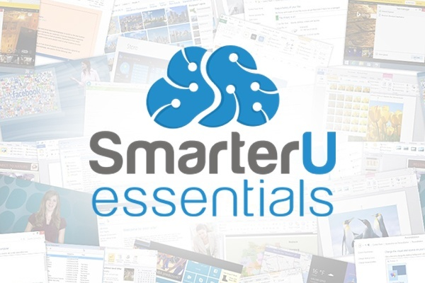 SmarterU Essentials - SmarterU LMS - Blended Learning