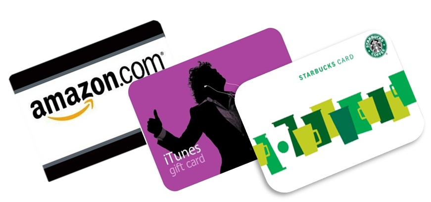 Gift Cards - SmarterU LMS - Learning Management System