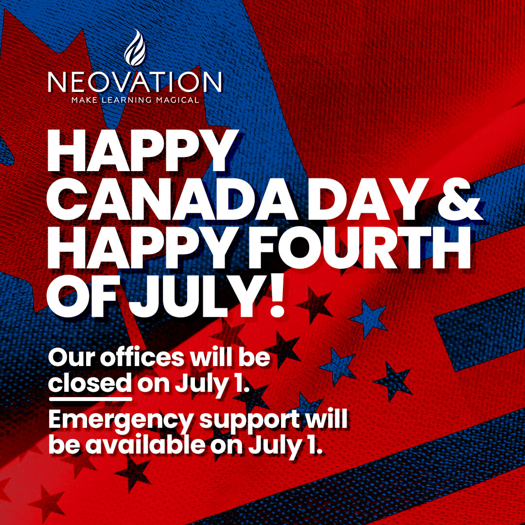 Happy Canada Day! - SmarterU LMS - Learning Management System
