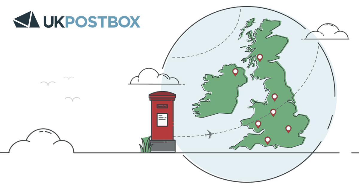 get a free po box online