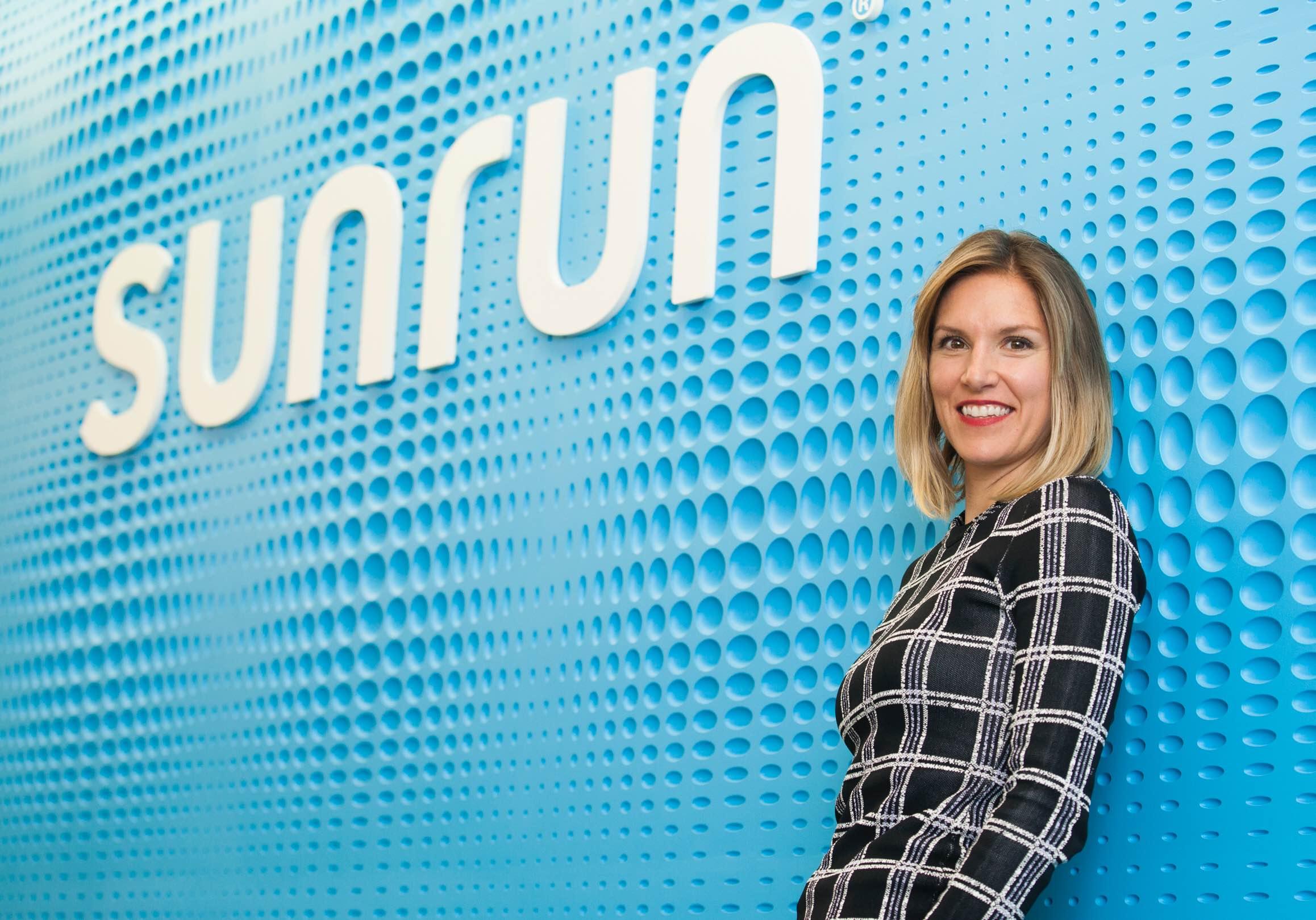 Sunrun CEO