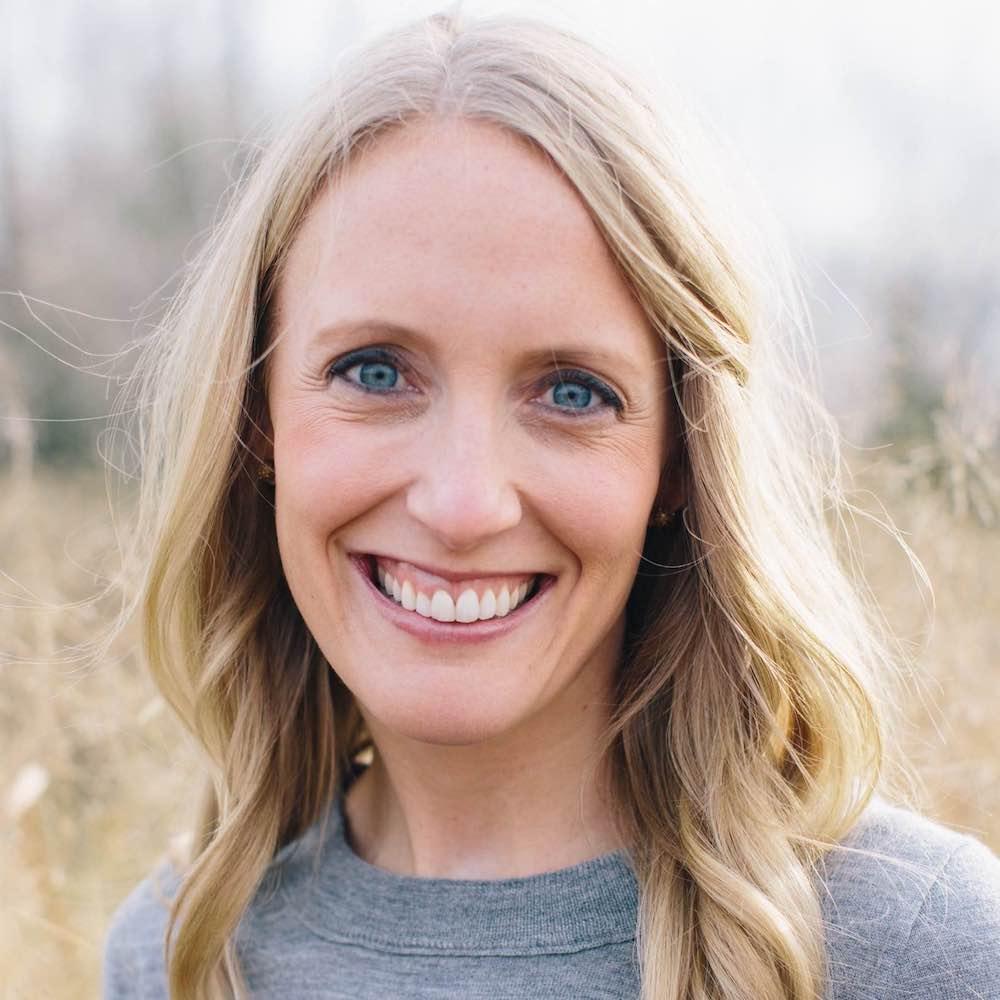 Kate Hutson