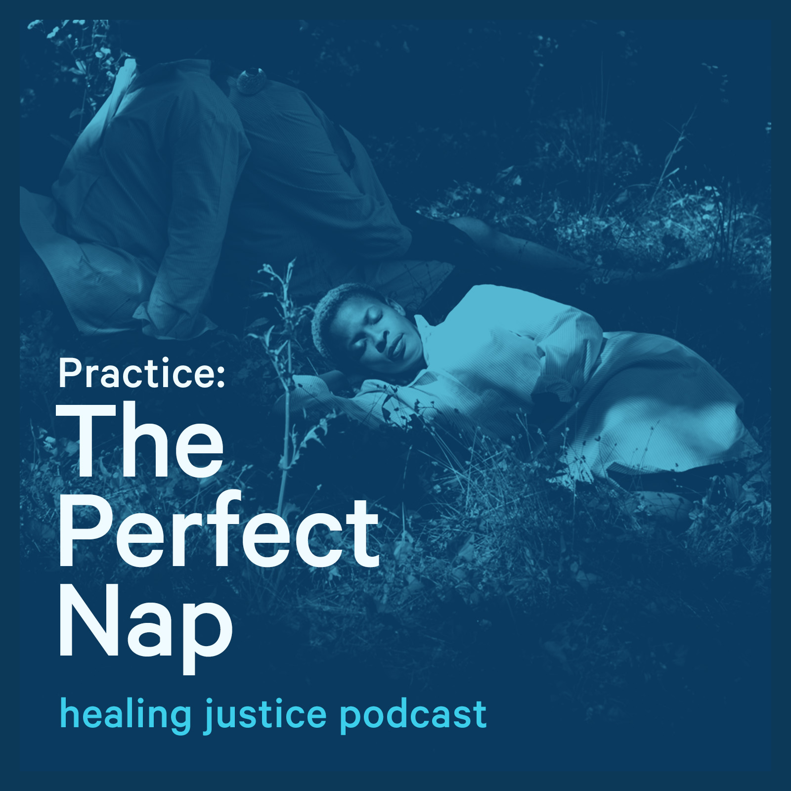 Rest as Reparations Podcast The Perfect Nap
