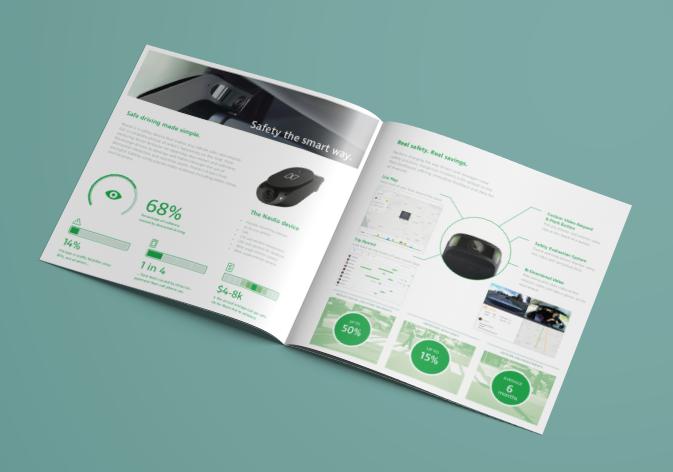 Nauto Company Overview