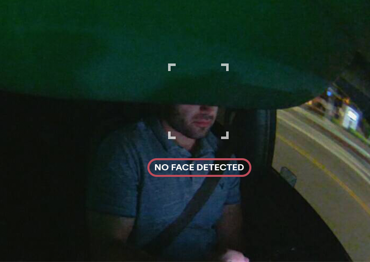 Obstructed Device Detection