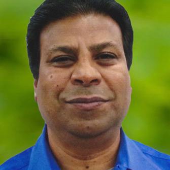 Ganesh Thonse