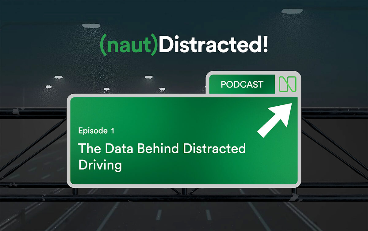 Podcast episode 1 thumbnail