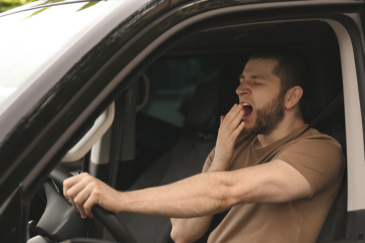How to Prevent Drowsy Driving This Holiday Season