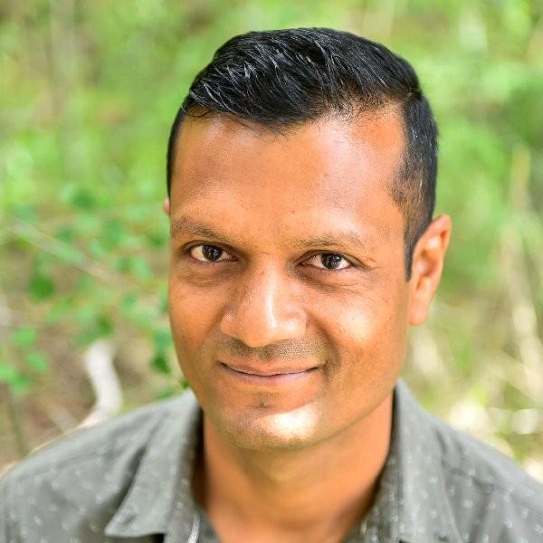 Piyush Chandra