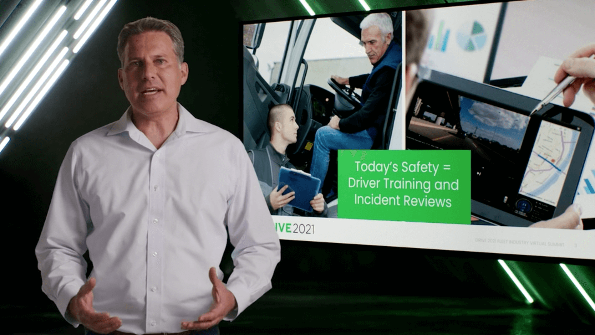 Nauto Launch: Next Gen AI Innovation in Risk, Safety Automation, and Operations