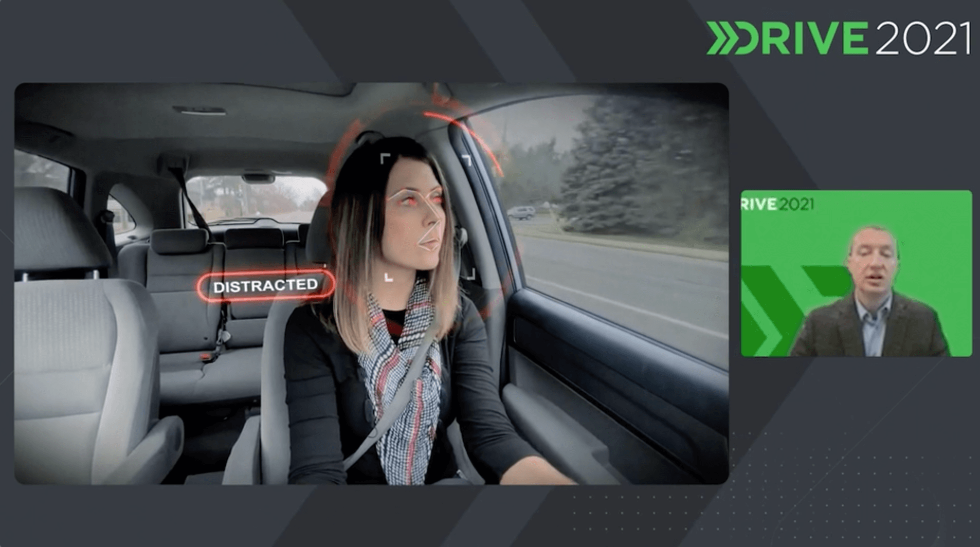 AI in the Mirror: Seamlessly Integrating AI for Fleet Safety