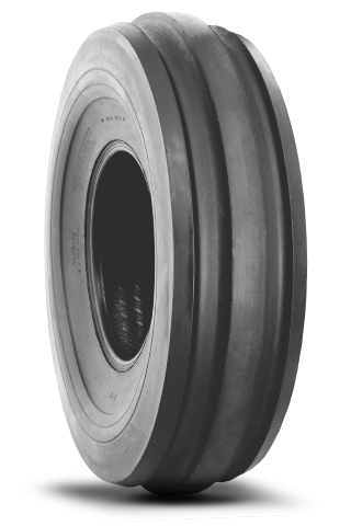 Champion Guide Grip 3-Rib Tire