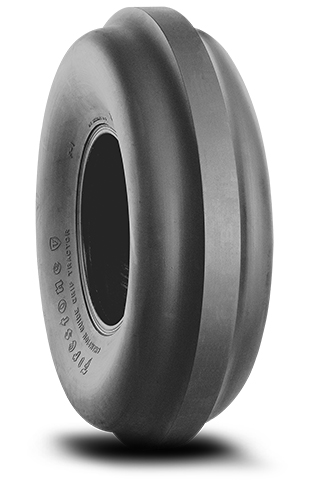 Champion Guide Grip Single Rib Tire